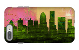 Louisville City Skyline iPhone 7 Plus Case by  NaxArt