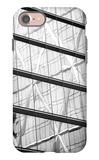 Window Reflection I iPhone 7 Case by Jairo Rodriguez