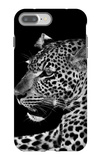 Leopard iPhone 7 Plus Case by  Donvanstaden