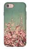 Springtime II iPhone 7 Case by Susan Bryant