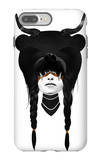 Bear Warrior iPhone 7 Plus Case by Ruben Ireland