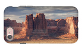 Morning Outside Moab, Utah iPhone 7 Case by Vincent James