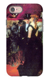 Paris Opera iPhone 7 Case by Jean Louis Forain