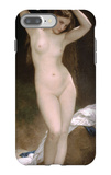 Bather iPhone 7 Plus Case by William Adolphe Bouguereau