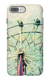 Sky High iPhone 7 Plus Case by Vicki Dvorak
