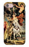The Medici's iPhone 7 Case by Peter Paul Rubens