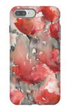 Infinity Blooms iPhone 7 Plus Case by Karin Johannesson