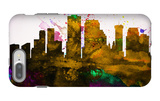New Orleans City Skyline iPhone 7 Plus Case by  NaxArt