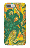 Kraken iPhone 7 Plus Case by  Lantern Press