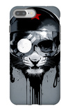 Eye of the Tiger iPhone 7 Plus Case by Hidden Moves