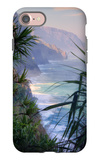Island Experience, Kauai iPhone 7 Case by Vincent James