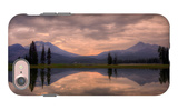 Pre Dawn in the Central Cascades iPhone 7 Case by Vincent James