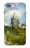 Blut Fin Windmill iPhone 7 Plus Case by Vincent van Gogh
