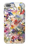 Karin's Garden 3 iPhone 7 Plus Case by Karin Johannesson
