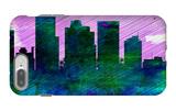 Phoenix City Skyline iPhone 7 Plus Case by  NaxArt