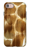 Nairobi Square III iPhone 7 Case by Nicholas Biscardi
