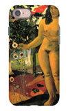 Te Nave Nave Fenua iPhone 7 Case by Paul Gauguin