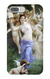 The Invasion iPhone 7 Plus Case by William Adolphe Bouguereau