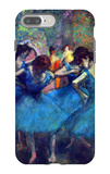 Dancers iPhone 7 Plus Case by Edgar Degas