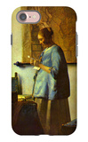 The Letter Reader iPhone 7 Case by Jan Vermeer