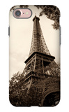Last Day in Paris I iPhone 7 Case by Emily Navas