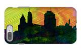 Cincinnati City Skyline iPhone 7 Plus Case by  NaxArt