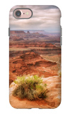 Beautiful Dead Horse Point iPhone 7 Case by Vincent James