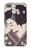 Kyoto Geisha iPhone 7 Plus Case by Bella Dos Santos