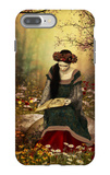 A Woman Reading A Book iPhone 7 Plus Case by Atelier Sommerland
