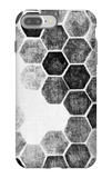 Natural Architecture 1 B&W iPhone 7 Plus Case by Edith Lentz