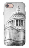 London Sights III iPhone 7 Case by Emily Navas