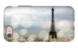City of Lights iPhone 7 Case by Emily Navas