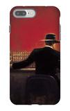 Cigar Bar iPhone 7 Plus Case by Brent Lynch