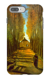 Autumn iPhone 7 Plus Case by Vincent van Gogh