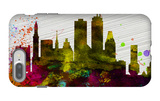 Boston City Skyline iPhone 7 Plus Case by  NaxArt