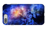 Starry Deep Outer Space Nebual and Galaxy iPhone 7 Plus Case by  clearviewstock