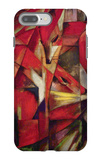 The Foxes iPhone 7 Plus Case by Franz Marc