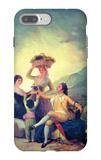The Vintage iPhone 7 Plus Case by Francisco de Goya