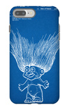 Troll Doll Patent iPhone 7 Plus Case