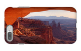 Morning at Mesa Arch, Canyonlands iPhone 7 Plus Case by Vincent James