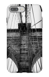 Brooklyn Bridge II iPhone 7 Plus Case by Nicholas Biscardi