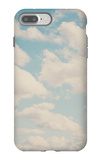 Fluffy Skies ... iPhone 7 Plus Case by Laura Evans