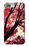 Fall Japanese Maples, Oakland iPhone 7 Plus Case by Vincent James