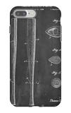 Baseball Bat Patent 1938 iPhone 7 Plus Case