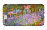 Monet's Garden iPhone 7 Plus Case by Claude Monet