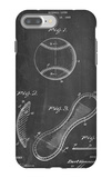 Baseball Patent 1923 iPhone 7 Plus Case