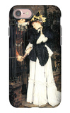 The Farewell iPhone 7 Case by James Tissot