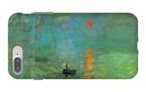 Impression, Sunrise iPhone 7 Plus Case by Claude Monet
