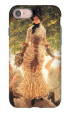 On the Thames iPhone 7 Case by James Tissot