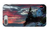 Sunset at Bass Harbor iPhone 7 Plus Case by Vincent James